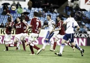 Real Zaragoza-SD Ponferradina: La Ponferradina quiere ahondar en la herida del Zaragoza