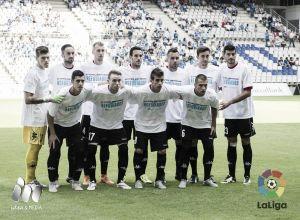 Ojeando al rival: Girona FC