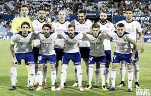 Previa Real Zaragoza - A.D. Alcorcón: La Romareda pide una victoria como regalo