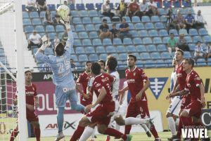 La solidez defensiva, la asignatura pendiente del Real Zaragoza