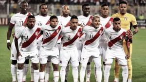 Los 23 de Perú para su regreso al mundial