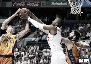 El Valencia Basket emite un comunicado sobre la alineación indebida de Marcus Slaughter