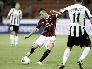 Diretta Milan - Udinese, risultato partita Serie A live