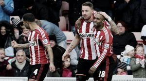 El Sunderland se reencuentra con el triunfo