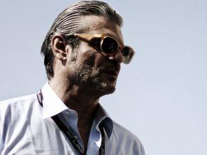 """Maurizio Arrivabene: """"Lo importante es hacer más grande el espíritu de equipo"""""""