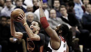 Curry è sempre più da MVP e porta Golden State a espugnare Washington