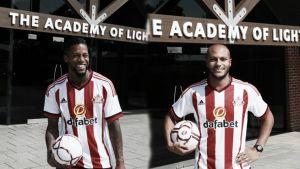 Lens y Kaboul, nuevas altas en el Sunderland