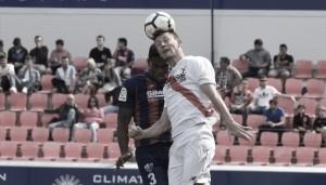Previa Sevilla Atlético - Rayo Vallecano: ganar para coger impulso