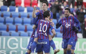 Toledo - Huesca: en busca de la primera victoria