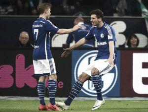 Schalke look to continue their dominance over Werder Bremen