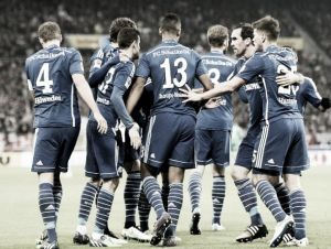 Schalke 04 vs Hamburg: Important three points at stake for both sides