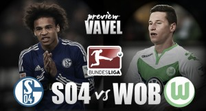 Schalke 04 vs VfL Wolfsburg Preview: Wolves looking to get back on winning track