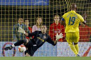 Partido para la historia: Villarreal 3-1 Barcelona (2007/2008), Senna dio la última victoria local ante el Barcelona