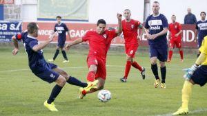 SD Compostela - Club Marino: nueva oportunidad para soñar