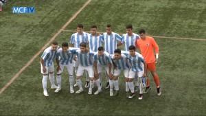 El Juvenil División de Honor pasa a la final de la Copa de Campeones