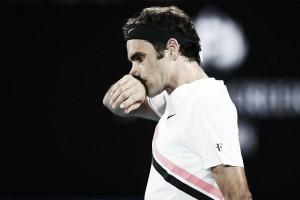 Roger Federer accepts Rotterdam wild card