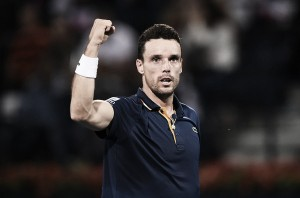 ATP Dubai: Roberto Bautista Agut collects the biggest title of his career over Lucas Pouille