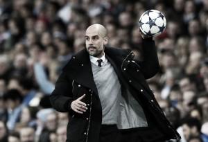 Guardiola exalta poder de reação do City, mas afirma que há espaço para melhora