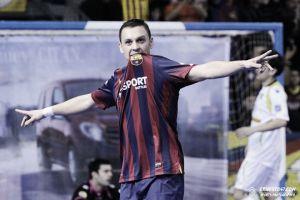 Araz Naxçivan - FC Barcelona Alusport: el momento de la verdad