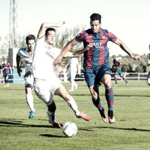 CE Sabadell - Atlético Levante: los reyes del empate quieren ganar