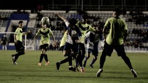 CD Eldense - CE Sabadell: Que el balón sea el protagonista
