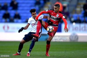 "Sabiri has had to ""work hard"" to get his chance for Huddersfield Town"