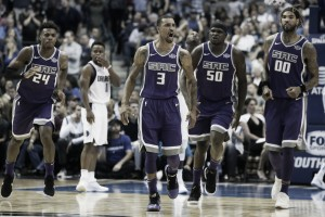 NBA - George Hill è perfetto, i Kings superano i Mavericks; ai Magic non bastano i 41 punti di Vucevic
