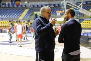 """Italia, Sacchetti verso la Romania: """"Risposte importanti dai ragazzi, ma l'esordio è sempre una partita particolare"""""""