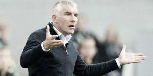 El Hamburgo decide cesar a Mirko Slomka