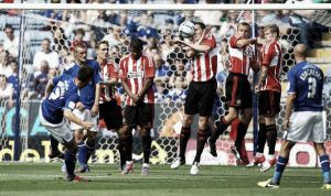 Leicester City - Sunderland: más que tres puntos en juego