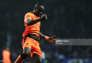 "Liverpool forward Sadio Mane: ""I never doubted myself"""