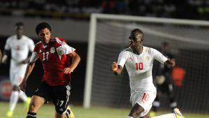Senegal comienza con fuerza