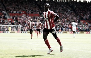 Liverpool to press ahead with £30 million deal for Sadio Mane after promising talks with Southampton