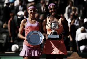 Australian Open second round preview: Serena Williams vs Lucie Safarova