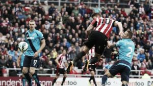 Stoke City V Sunderland: Black Cats nervously looking over their shoulder