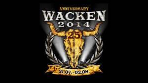 Confirmadas las primeras bandas para el Wacken Open Air 2014
