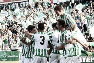 Real Betis B - RB Linense: tres puntos para seguir soñando