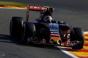 "F1 Franz Tost: ""Verstappen e Sainz? Bravi grazie anche alla STR10"""