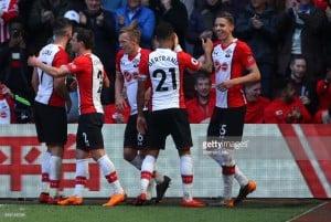 Southampton 2017-18 season review: Saints narrowly sustain top-flight status