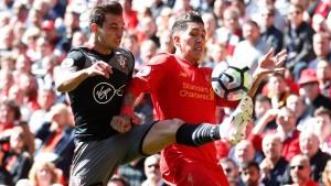 Premier League - Noia ad Anfield: reti bianche tra Liverpool e Southampton (0-0)