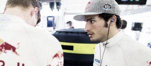 """Carlos Sainz: """"Podía haber acabado entre los siete primeros"""""""