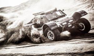 Dakar 2014: Los pilotos de coches y camiones cuentan sus impresiones acerca de la séptima etapa