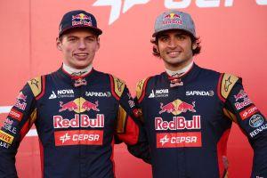 Toro Rosso, Sainz: perché lui sì e io no?