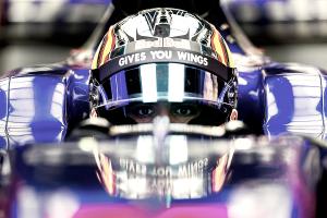 """Carlos Sainz: """"No me importa que el motor se rompa ahora"""""""