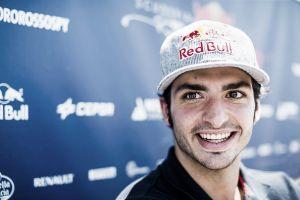 """Carlos Sainz: """"Hemos sufrido con la velocidad punta y el combustible"""""""