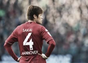 Sakai und Kiyotake verlassen Hannover 96