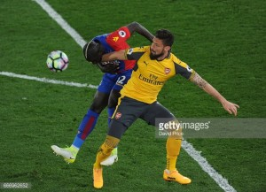 Sakho holds out hope for Liverpool return as he impresses again in Palace's win over Arsenal