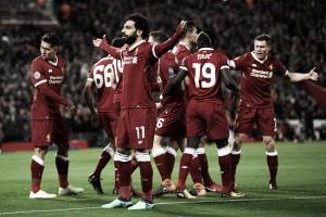 Elétrico, Liverpool atordoa City no primeiro tempo e leva grande vantagem para jogo da volta