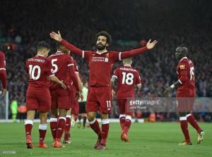 Liverpool player ratings as Salah and Coutinho overwhelm sluggish Saints