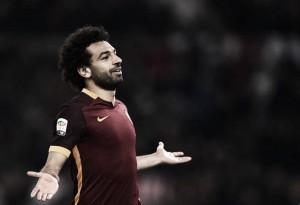 Roma - Spalletti perde Salah fino a metà febbraio?